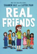 Real Friends [Pdf/ePub] eBook