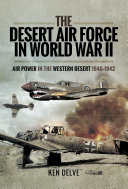 The Desert Air Force in World War II Pdf/ePub eBook
