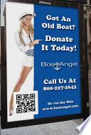 The Billboard Girls of Boat Angel