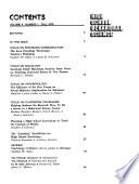 High School Behavioral Science  , Bände 3-4