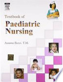 Textbook Of Paediatric Nursing Book