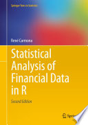 Statistical Analysis of Financial Data in R