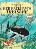 Red Rackham s Treasure
