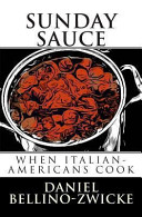 Sunday Sauce Book PDF