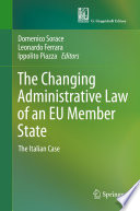 The Changing Administrative Law of an EU Member State