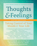 Thoughts Feelings Book PDF