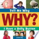 I Have a Bellybutton Book PDF