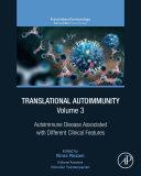 Translational Autoimmunity Book