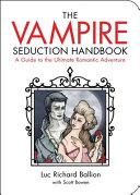 Pdf Vampire Seduction Handbook