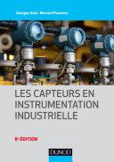 Pdf Les capteurs en instrumentation industrielle - 8e éd. Telecharger