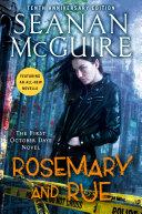Rosemary and Rue [Pdf/ePub] eBook