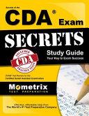 Secrets of the CDA Exam