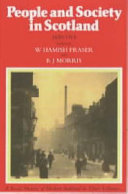 People and Society in Scotland: 1830-1914