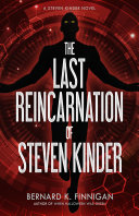 Pdf The Last Reincarnation of Steven Kinder Telecharger