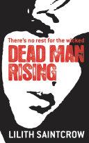 Dead Man Rising Pdf/ePub eBook