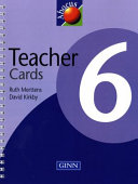 Pdf Abacus Yr6/P7: Teacher Cards