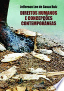 Direitos humanos e concepções contemporâneas
