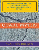 Pdf The Storyteller and the Universal League of Story Builders Series: Book 1 Quake Myths Telecharger