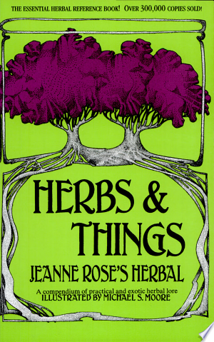 Download Herbs & Things Free Books - Dlebooks.net