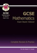 New GCSE Maths Edexcel Complete Revision & Practice: Higher - For the Grade 9-1Course