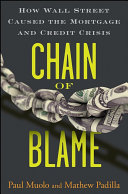 Chain of Blame Pdf/ePub eBook