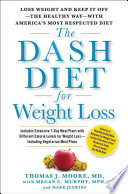 The Dash Diet For Weight Loss PDF