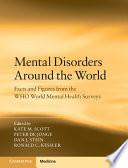 Mental Disorder Around The World Book PDF