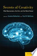 Secrets of Creativity Book