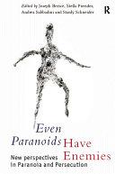 Even Paranoids Have Enemies Pdf/ePub eBook