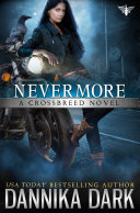 Nevermore (Crossbreed Series: Book 6)