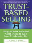 Trust-Based Selling [Pdf/ePub] eBook