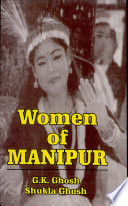 """Women of Manipur"" by G. K. Ghosh, Shukla Ghosh"