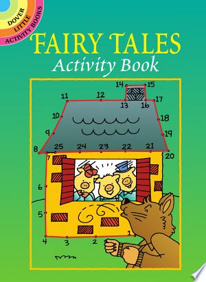 Download Fairy Tales Activity Book Free PDF Books - Free PDF