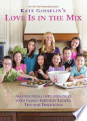 Kate Gosselin s Love Is in the Mix Book PDF