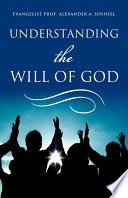 Understanding The Will Of God