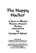Pdf The Happy Hacker