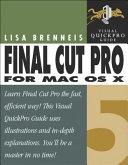 Final Cut Pro 5 for Mac OS X