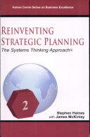Reinventing Strategic Planning