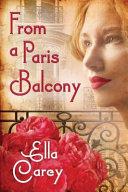 From a Paris Balcony