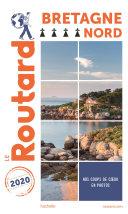 Pdf Guide du Routard Bretagne Nord 2020 Telecharger