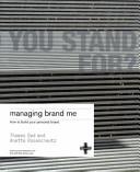 Managing Brand Me