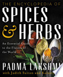 The Encyclopedia of Spices and Herbs
