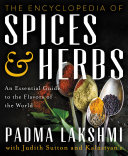 The Encyclopedia of Spices and Herbs [Pdf/ePub] eBook