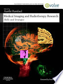 Medical Imaging And Radiotherapy Research E Book