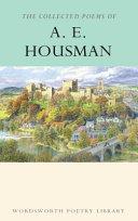 The Works of A. E. Housman ebook