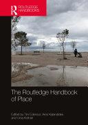 The Routledge Handbook of Place [Pdf/ePub] eBook