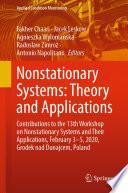 Nonstationary Systems