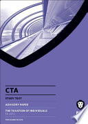 CTA - Individuals Text (FA 2012)
