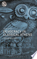 Democracy In Classical Athens PDF