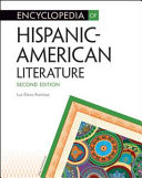 Encyclopedia of Hispanic-American Literature